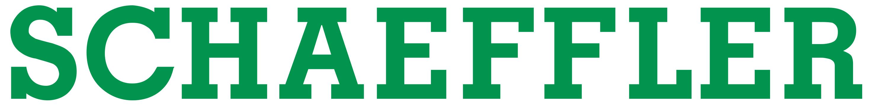 Schaeffler-Logo - ADIX Technik