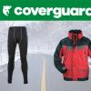 Echipamente de protectie pentru sezonul rece